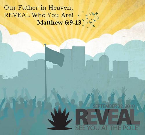 Matthew 6:9-13