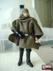 Luke Skywalker (Endor Poncho)