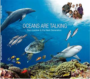 Win 1 of 5 Oceans Are Talking CD's