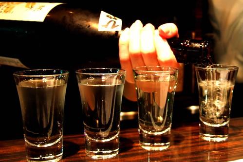 JALT Sake Bar