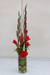 """Arrangement i vase • <a style=""""font-size:0.8em;"""" href=""""http://www.flickr.com/photos/53775014@N03/5018036447/"""" target=""""_blank"""">View on Flickr</a>"""