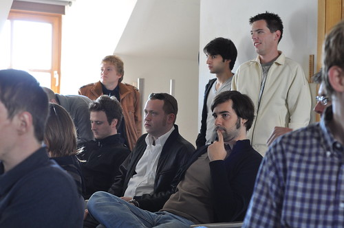 JuLis Bayern - Politisch Programmatisches Wochenende 2010