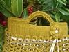 bolsa de lacres 008 (Cassilha,Angela) Tags: crochet bolsa reciclagem aluminio croche recicle lacres artesnato