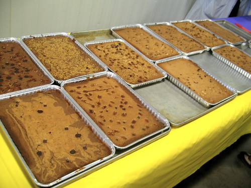 Do-Goodie Blondies & Brownies