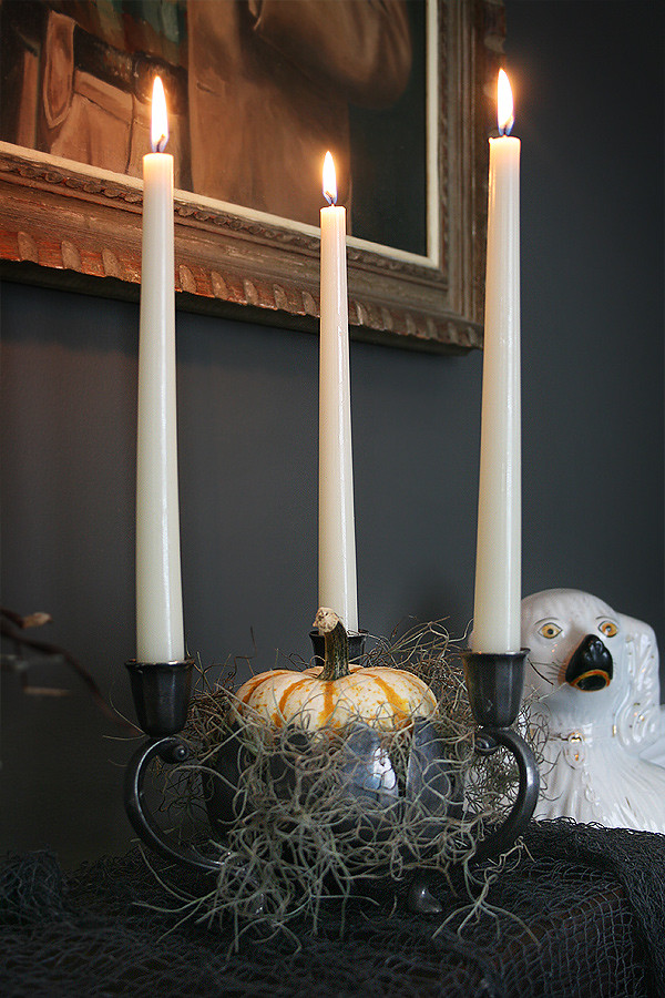 Samhain ideas