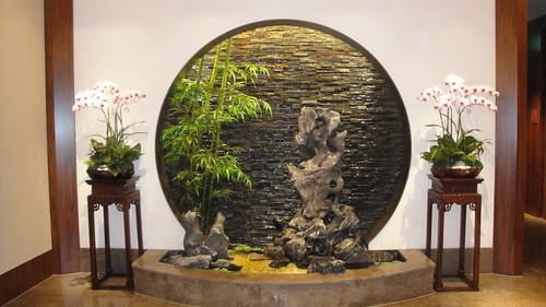 台北冶春茶室的建築設計古色古香 - 進口