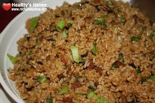 sky dragon fried rice
