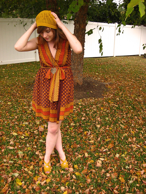 autumn dress2