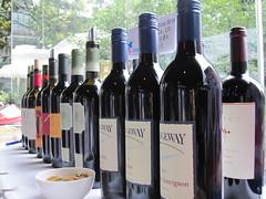 US Wine Promotion in Hangzhou
