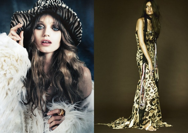 abbey lee by Alexi Lubomirski voguegermany3Morning Beauty | Bianca Balti by Alexi Lubomirsk3
