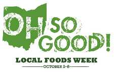 Local Foods Week Logo