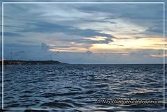 atardecer (NovElitO) Tags: atardecer noche muelle mar nikon barcos playa paseo vida reflejo malecon pesca sesion campeche oceano nocturno fotografa lanchas d3000 prolongado novelito novelitophotography