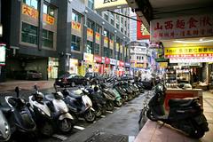 Ximen District 15 (David OMalley) Tags: urban modern asian temple energy asia market buddha buddhist markets chinese taiwan streetlife buddhism exotic busy temples confucius taipei formosa   ilha  metropolitan exciting dense chaotic bustling energetic  confucianism  china republic zhnghu  mngu