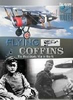 flying coffins