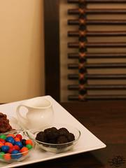 صباحكم تفاؤل =) (عفاف المعيوف) Tags: كوب فطور صباح قهوة شوكلاتة حلاو
