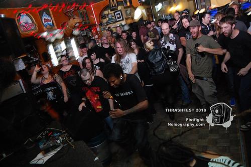 Thrashfest 2010 - Day 2 - 32