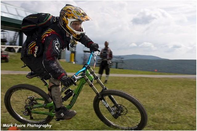 Snowshoe - Camp Rider