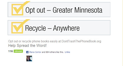 Don't Trash The Phonebook Part 2