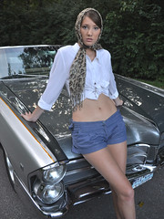 "1965 Pontiac Parisienne Photoshoot • <a style=""font-size:0.8em;"" href=""http://www.flickr.com/photos/85572005@N00/5037360396/"" target=""_blank"">View on Flickr</a>"