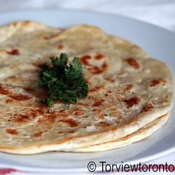 Roti Maryam by Akheela
