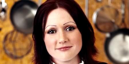jillian flathers hells kitchen season 8 certifiedfoodiescom - Hell S Kitchen Season 8