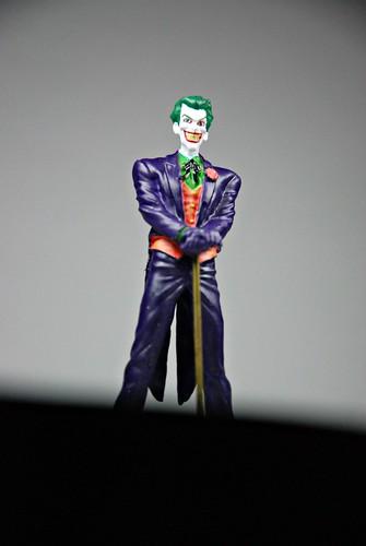 #3: The Joker