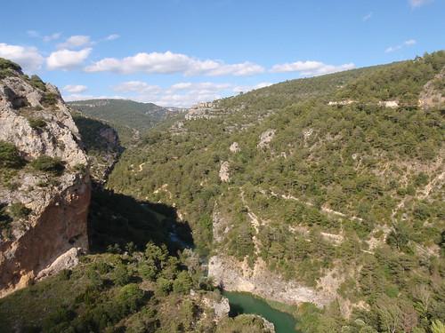 Serranía de Cuenca y nacimiento del río Cuervo 5047597460_4028be5bfe