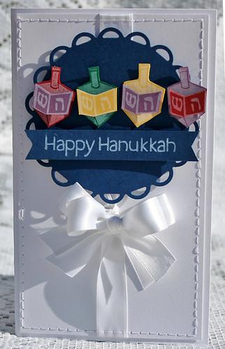 a happy hanukkah danni reid