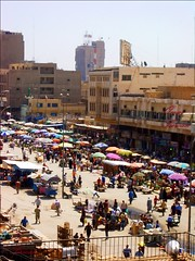- Al Shorjah market (Omar Merivani) Tags: al market iraq baghdad omar biggest   the in   sirwan  merivani      mariwani shorjah