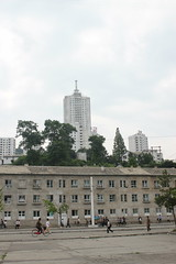 Downtown Wonsan North Korea (Ray Cunningham) Tags: north korea northkorea dprk wonsan  northkoreanphotography raycunninghamnorthkoreanphotography dprkphotography