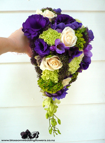 floral decorations for weddings purple and green wedding bouquets www pixshark 4109