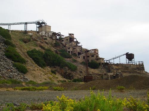 miniere a Capoliveri