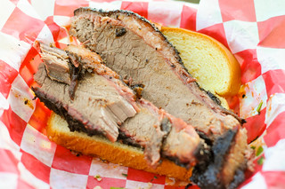 A Sea of Excuses & One Great Brisket