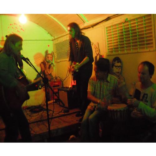 24.9.2010 - Jamsession # 24