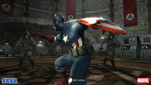 21781Captain America - PS3 (2)