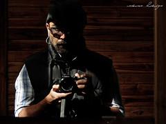 autoretrato (Andres Hidalgo) Tags: ecuador autoretrato