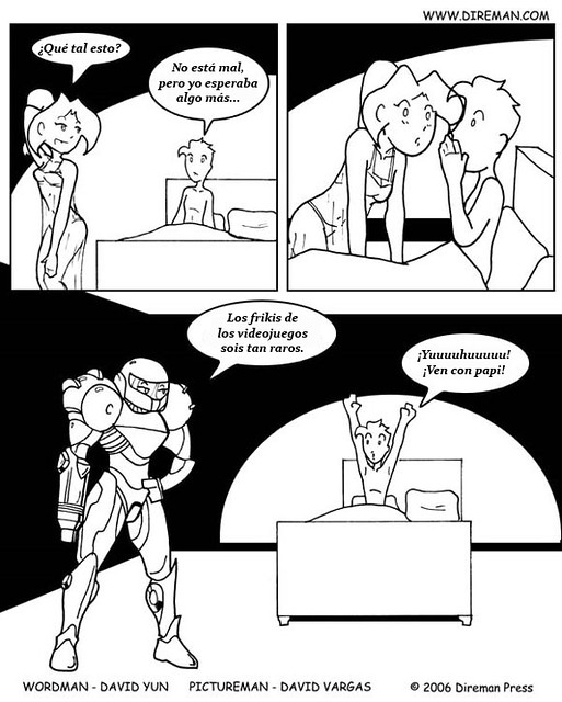 Humor gamer (parte 2)