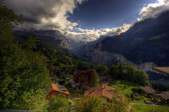 Wengen (Or Hiltch) Tags: pictures autumn wallpaper sky lake snow mountains alps green art nature water beautiful clouds landscape schweiz switzerland landscapes high nikon europe heaven paradise view image valley backgrounds pathway mostbeautifulplacesoftheworld