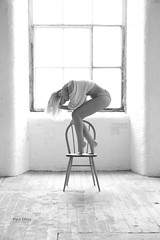 Jumper and Chair_18-09-10_0067 copy (pmottey) Tags: light mill beautiful canon pose studio paul dance chair natural dancer lingerie jumper 5d graceful hallam mark2 raphaella ottey truedfinition