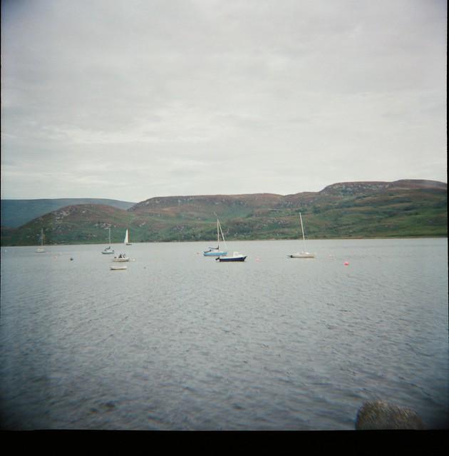 Tighnabruaich, Scotland