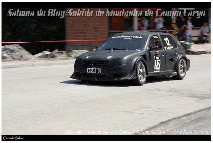 Volkswagen Golf Gti_Ronald Funari_Subida Montanha Campo Largo #2010