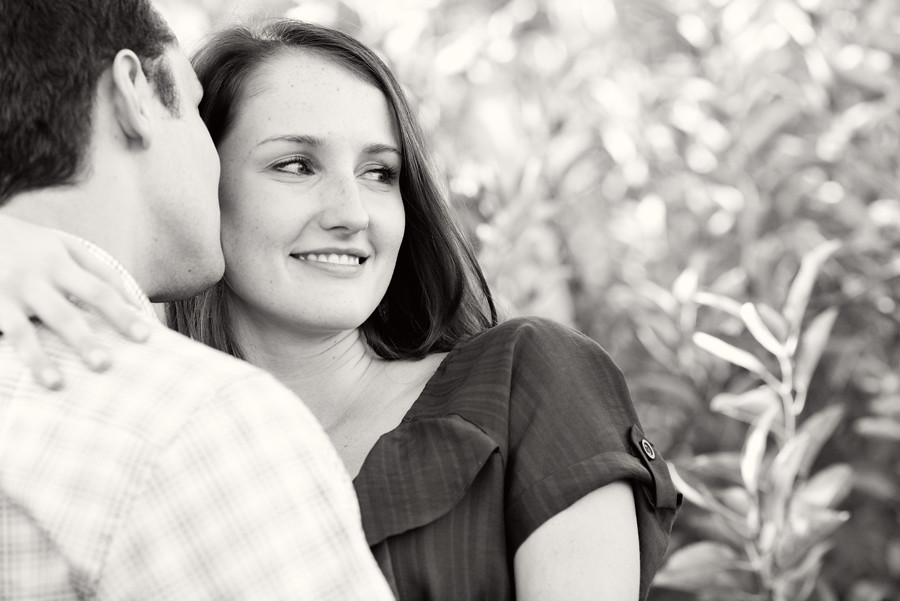 Kaitlyn and Ben~ e-session