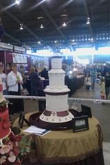 IMAG0101 (onsite.logic) Tags: cake weddingcake sugarart ossas