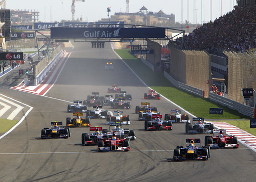 Formula 1™ 2010 Bahrain Grand Prix