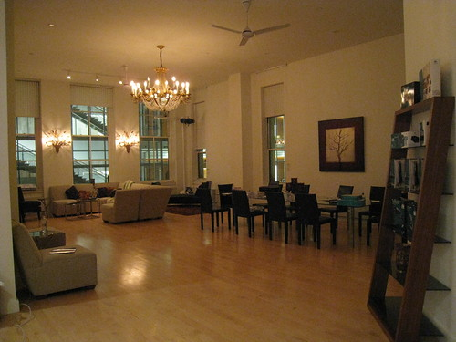 NYC_Living Room