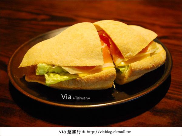 【新社餐廳】又見一炊煙~來個日本風的下午茶時光19