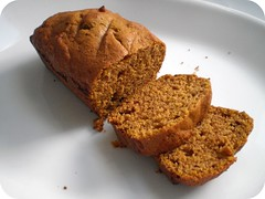 Pumpkin Bread (11)