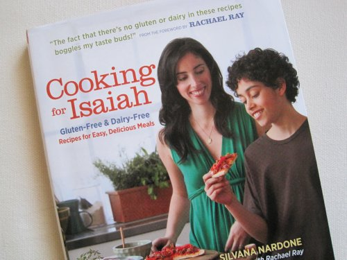 Cooking for Isaiah 1