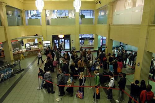 toronto coach terminal