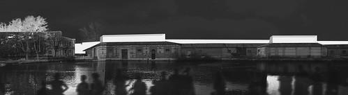 PROYECTO-REHABILITACION DARSENA CANAL DE CASTILLA - VALLADOLID 10
